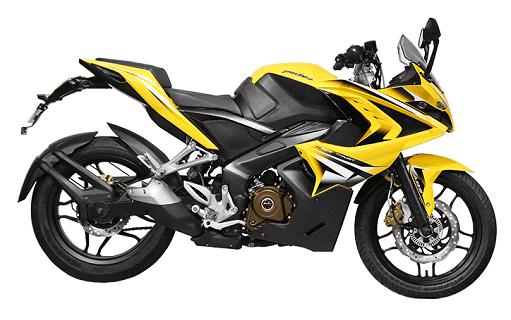 Bajaj Pulsar Rs 200cc Price Specifications In India Bike