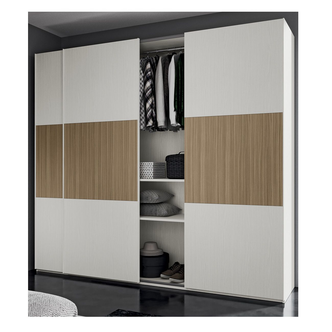 Dimensioni Armadio 3 Ante Scorrevoli.Arredamento Online Vendita Mobili Nel 2020 Arredamento Casa