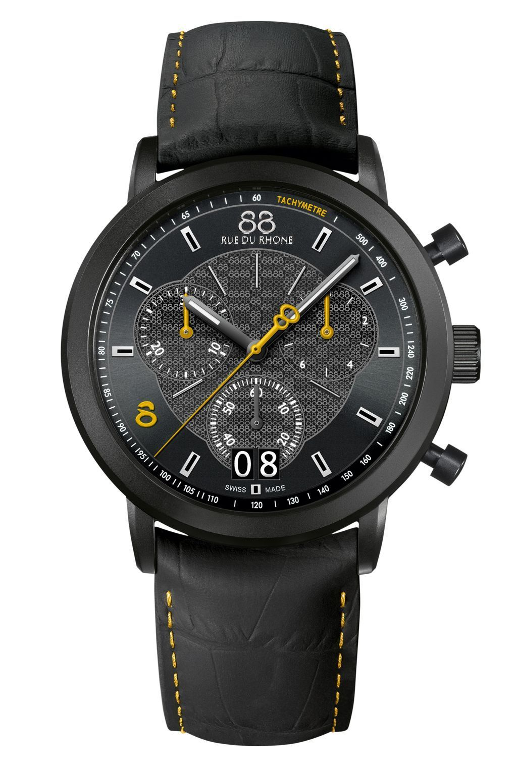 makes watch beautifully gq designed and why pin mvmt rate playboy mens a statement sporting see watches