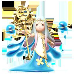 キャラクター一覧 水女神マリン リトルノア攻略wiki キャラクターデザイン キャラクター 吉田 明彦