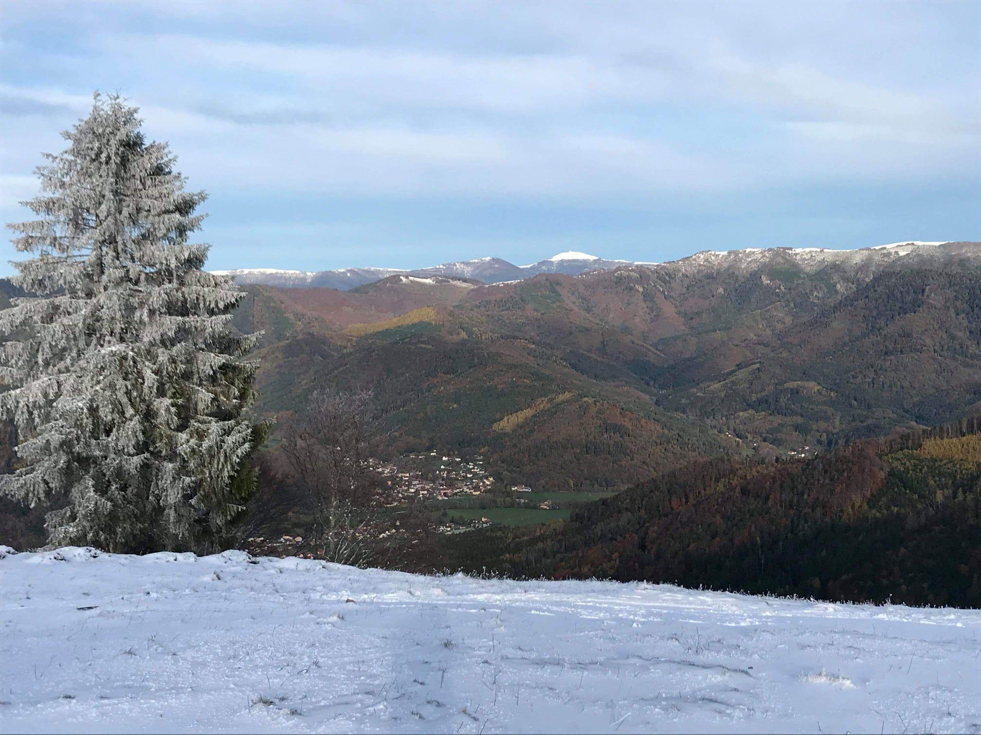 Station de Ski Le Schlumpf Vosges, horaires, forfaits