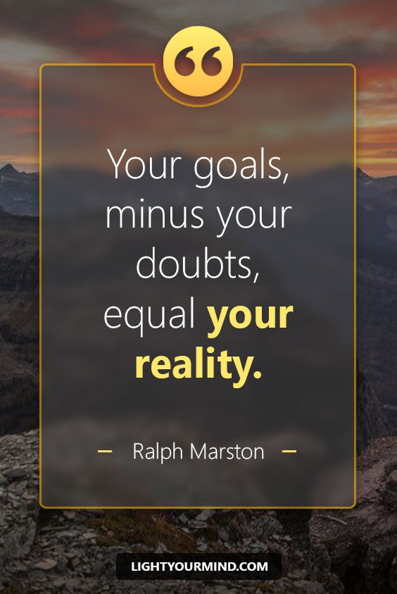 Goal Quotes The Best Motivational Quotes To Give You Focus  Passion Quotes .