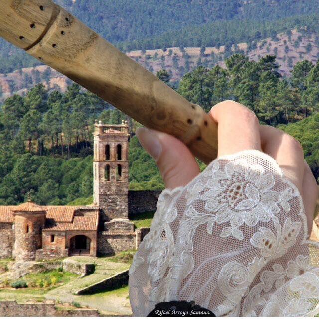 (99) Fotos subidas con el móvil - El fandango de Almonaster, página
