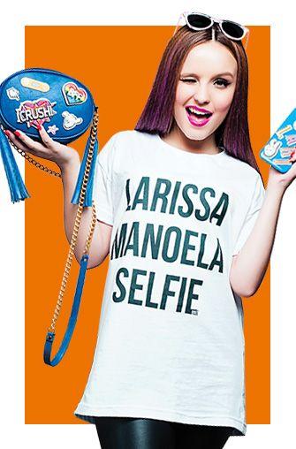 58b211b555a55 Larissa Manoela By Birô