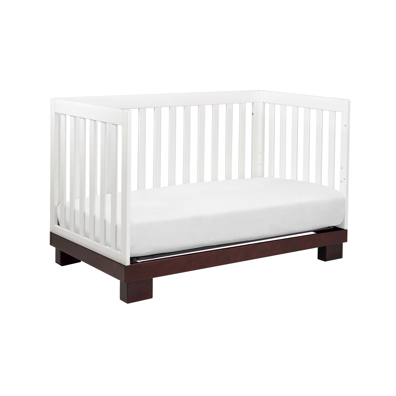 babyletto Modo 3-in-1 Convertible Crib & Reviews | Wayfair.ca