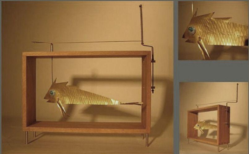 Viginio Moutinho   'Aquarium Box'