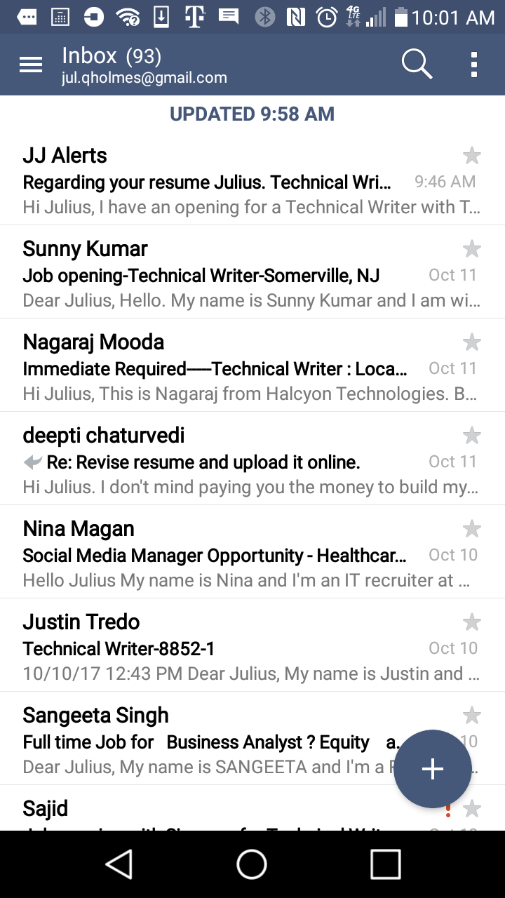 Technical Writing Resume Simple 7 Resume Hacks To Build Education & Experience For A New Career .