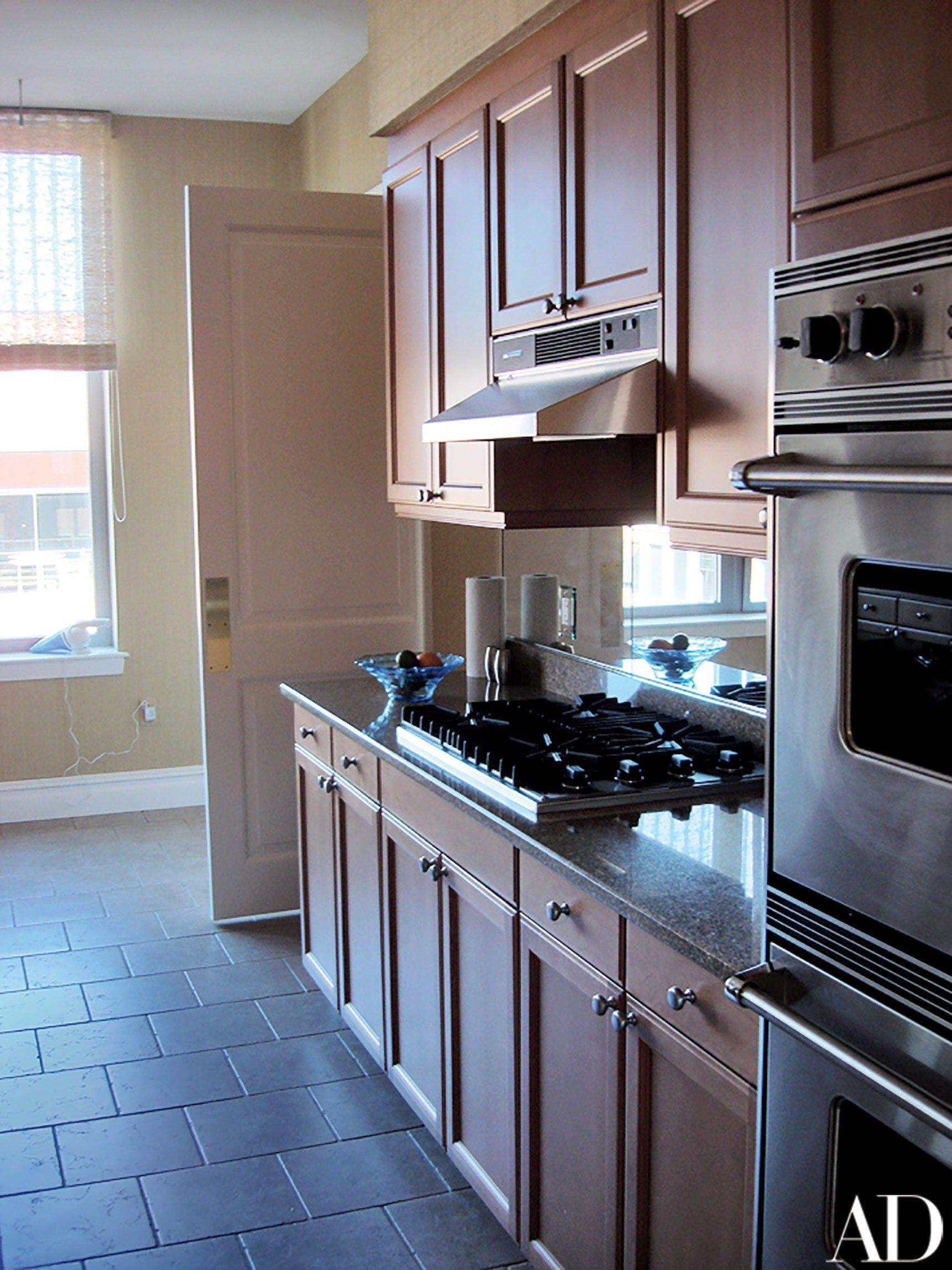 See What This Georgetown Apartment Looked Like Before And