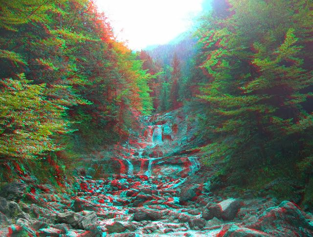 10 Amazing Anaglyph 3D Images Set 1 Word of Power