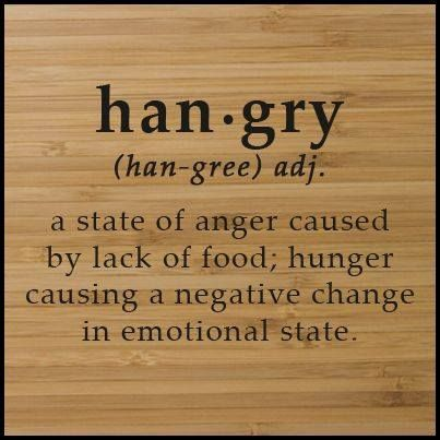 The Definition Of Han Gry Quote Food Quotes Funny Food Quotes Funny Quotes