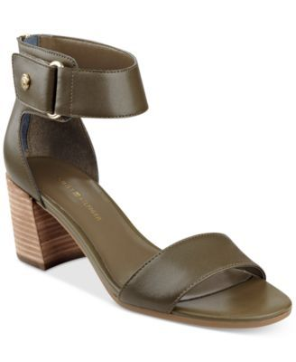 b0fa74428435 TOMMY HILFIGER Tommy Hilfiger Charlot Sandals.  tommyhilfiger  shoes   all  women