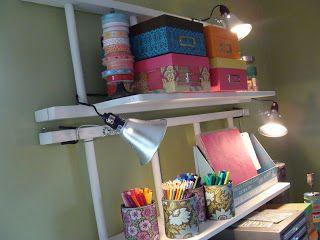 Daffadowndilly's: Bachman's Spring Ideas House...... Wowzer!!