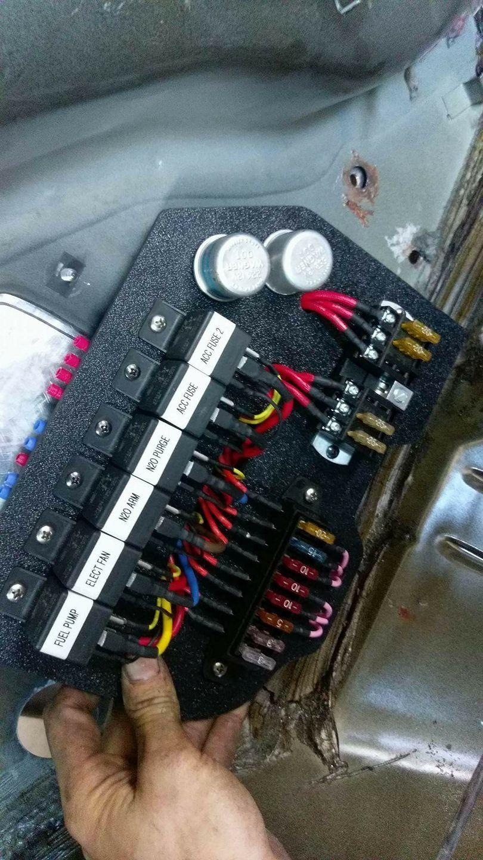 Pin By Alex Wene On Jeep Truck Car Restoration Diy Automotive