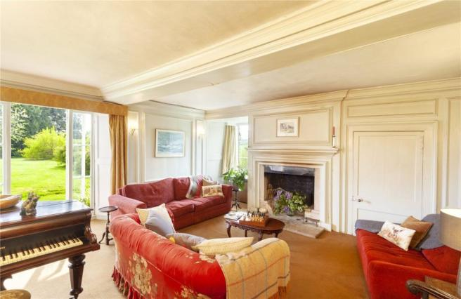 7 bedroom detached house for sale in Kittisford