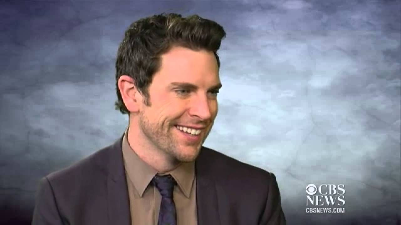 """CBS News interview about his debut album, """"Roads"""""""