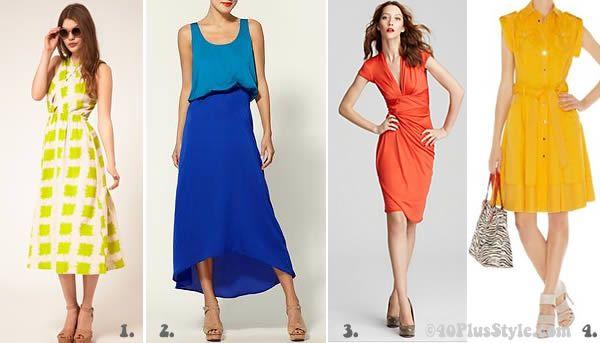 summer fashions for women over 50 | Summer Dresses for Age 50, Summer Dresses for Women Over 50, Summer ...