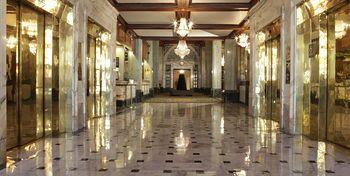 Hotel Whitcomb San Francisco Lobby San Francisco Hotel