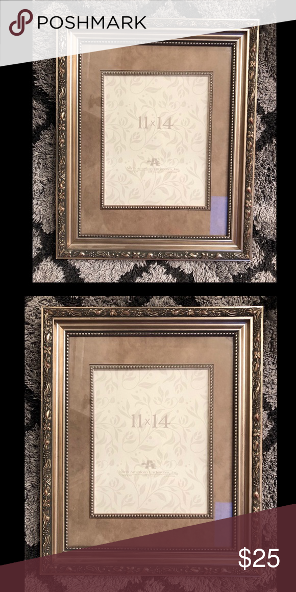 11 X 14 Matted Frame Beautiful In 2020 Frame Beautiful Picture Frames