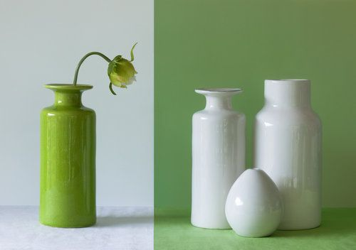Empty Vases By Jacqueline Hammer Still Life Pinterest Empty