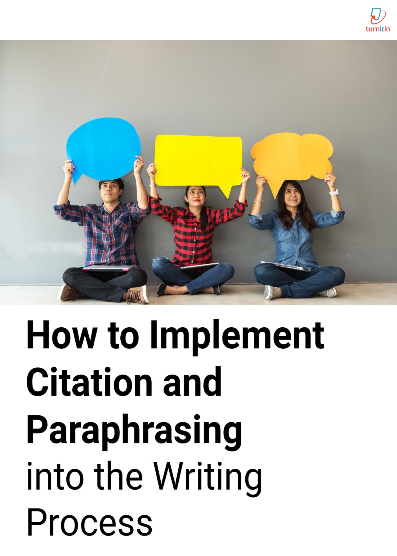 How To Implement Citation And Paraphrasing Into The Writing Proces Quotation Teacher Humor Act Exam Language