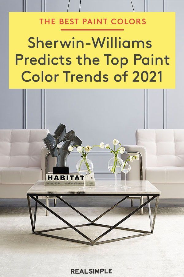 sherwin williams predicts these will be the top paint on paint color trends 2021 id=57066
