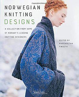 Ravelry: Norsk Strikkedesign / Norwegian Knitting Designs ...