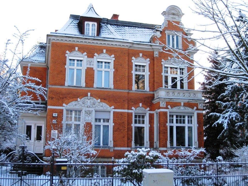 Villa Berlin lichterfelde villa baselerstrasse karlsplatz berlin