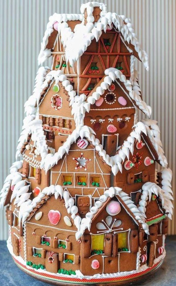 Perníčky k vánocům prostě patří!