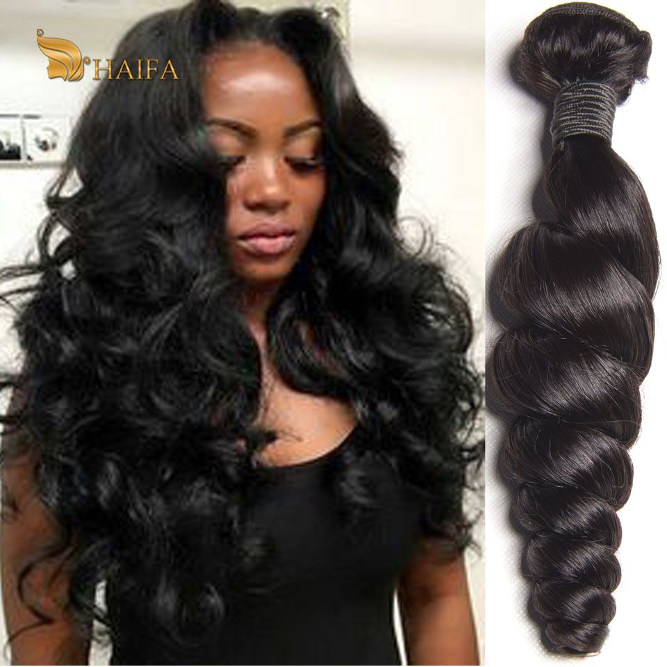 3pcs stema virgin hair mongolian loose wave mongolian hair weave
