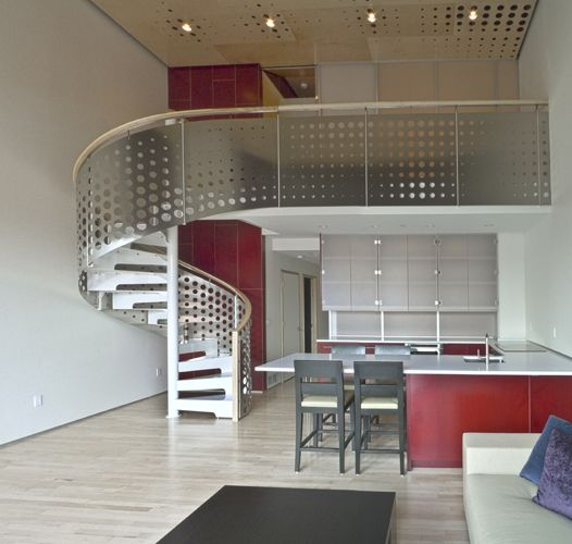 An Ann Arbor racquetball court transformed into an ...