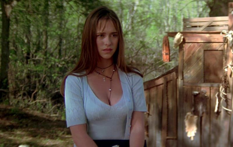 Played By Jennifer Love Hewittalso Appears In I Still Know What You Did Last Summer 1998 Final Girl T Jennifer Love Jennifer Love Hewitt Jennifer Love Hewit