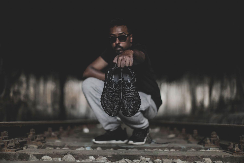 adidas yeezy boost 350 pirate black aq2659 2015 adidas kanye west sneakers adidas