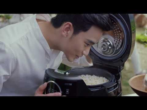 Cuckoo Kim Soo Hyun Commercial 2____ For more information about Cuckoo visit us at: www.keycompanyusa.com If you're interested in a distributor for your business in the United States, please contact our sales rep at: 323-780-8808 or e-mail us at: contact@keycompanyusa.com