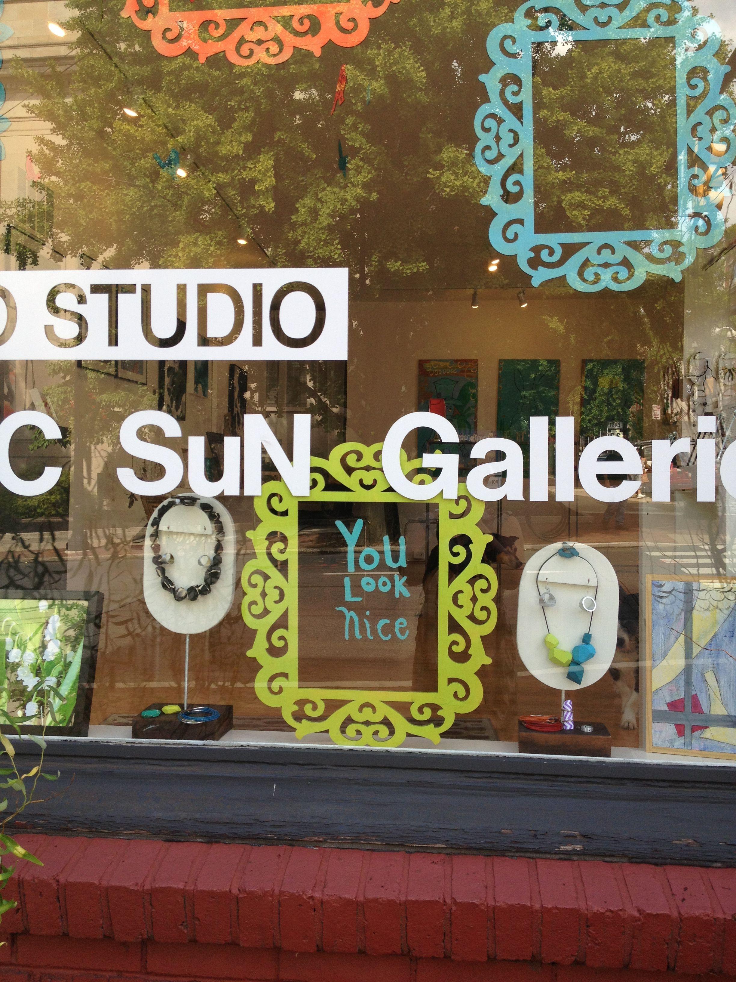 Mio studio gallery 154 N Prince St Lancaster PA www.miostudio.com
