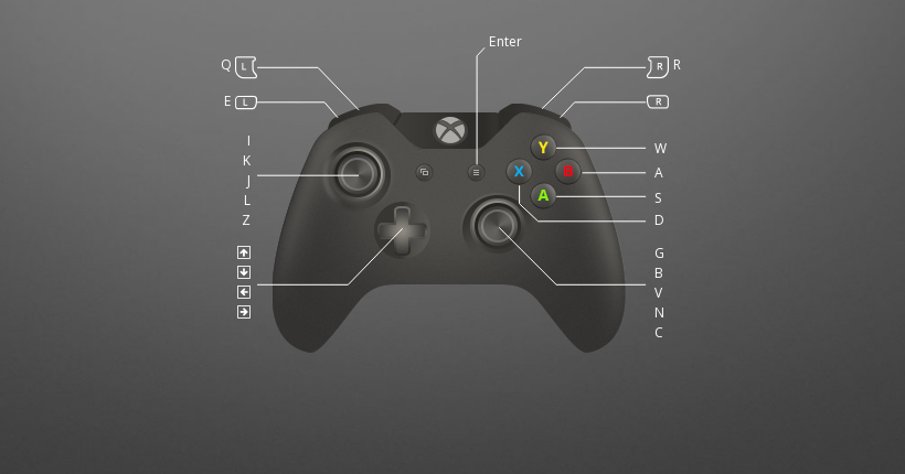 Try these God of War 2 PC controller settings to play with gamepad