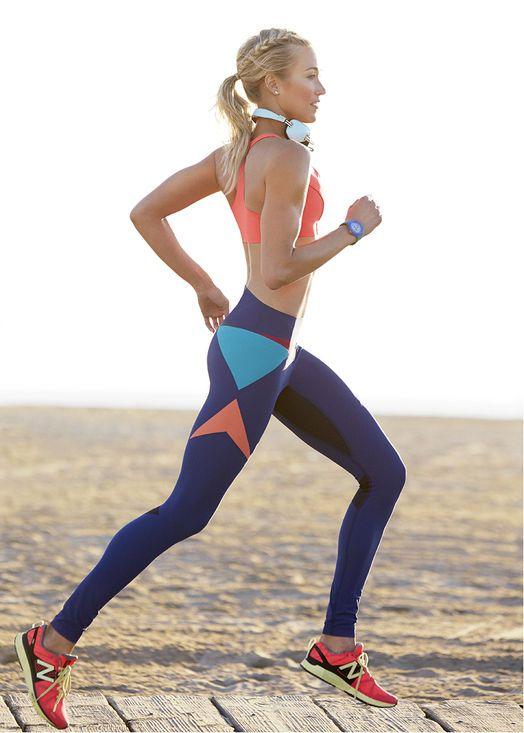 3489d5934 Pin de adriana ahumada en Moda para mujeres | Fitness, Fitnessbekleidung y  Sport