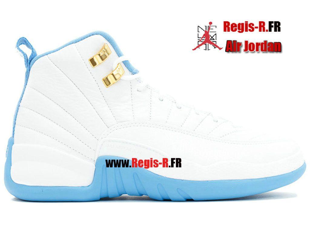 Air Jordan 12 Retro gg (gs)