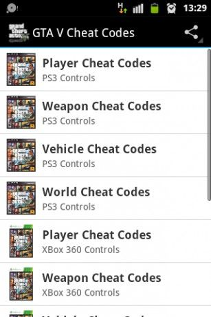 Grand Theft Auto 5, GTA V, GTA 5 Cheats, Codes, Cheat Codes for...