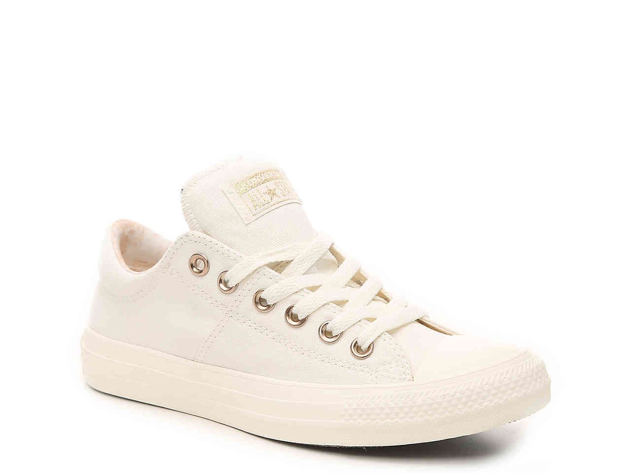 92b7b181861c49 Converse Chuck Taylor All Star Madison Sneaker -Off White-  55 at ...