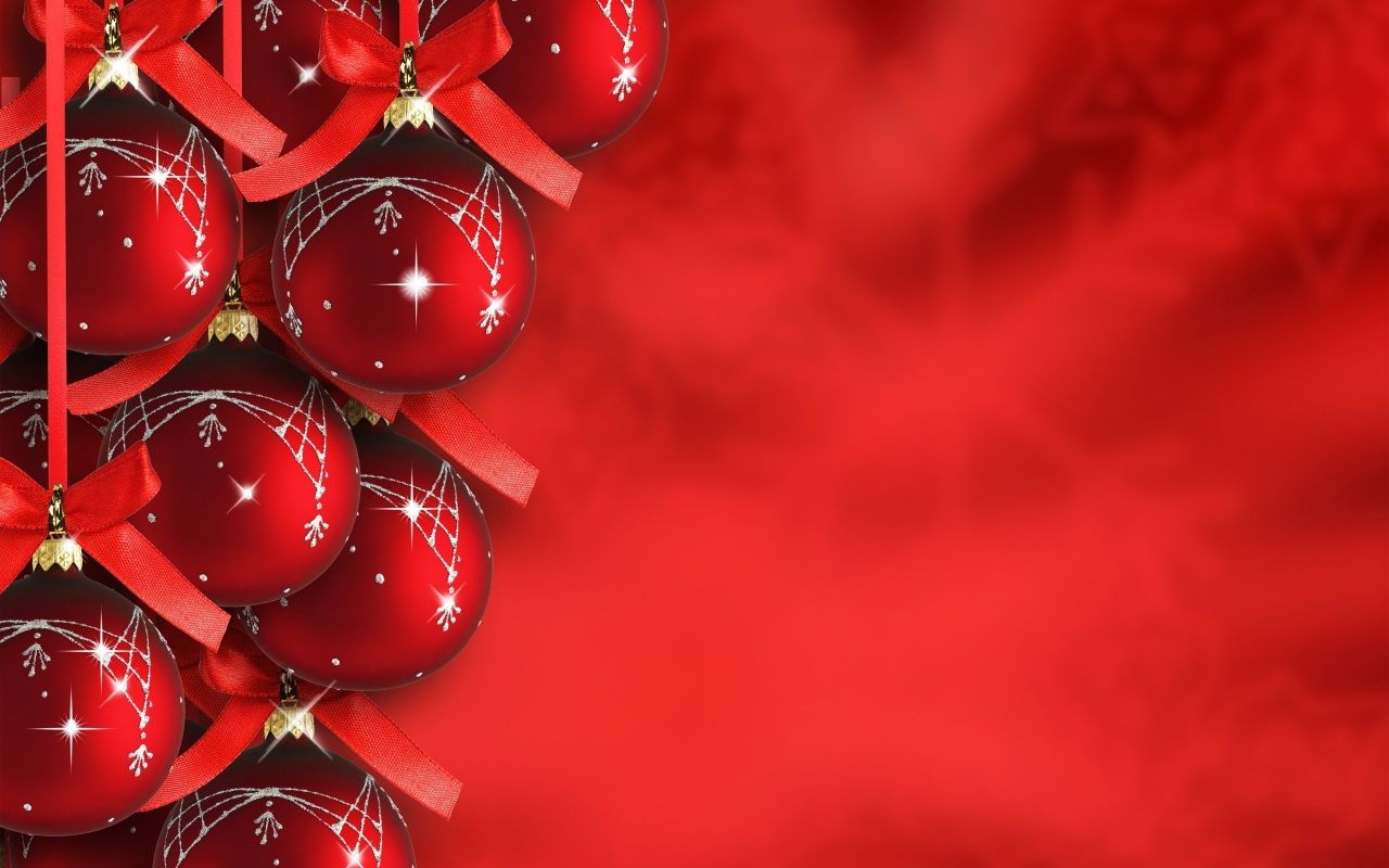 Red Christmas Background Free Red Christmas Backgrounds Red Christmas Wallpapers Red Christmas Ornaments Red Christmas Background Merry Christmas Wallpaper