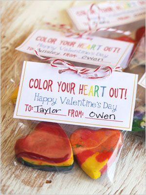 Diy Valentines Kids Will Love That Aren T Candy Holidays