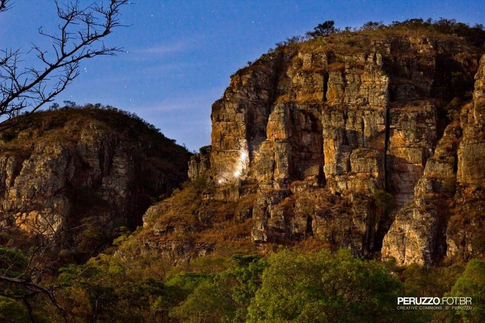 Serra Da Bocaina Refugio Bocaina Araxa Mg Com Imagens
