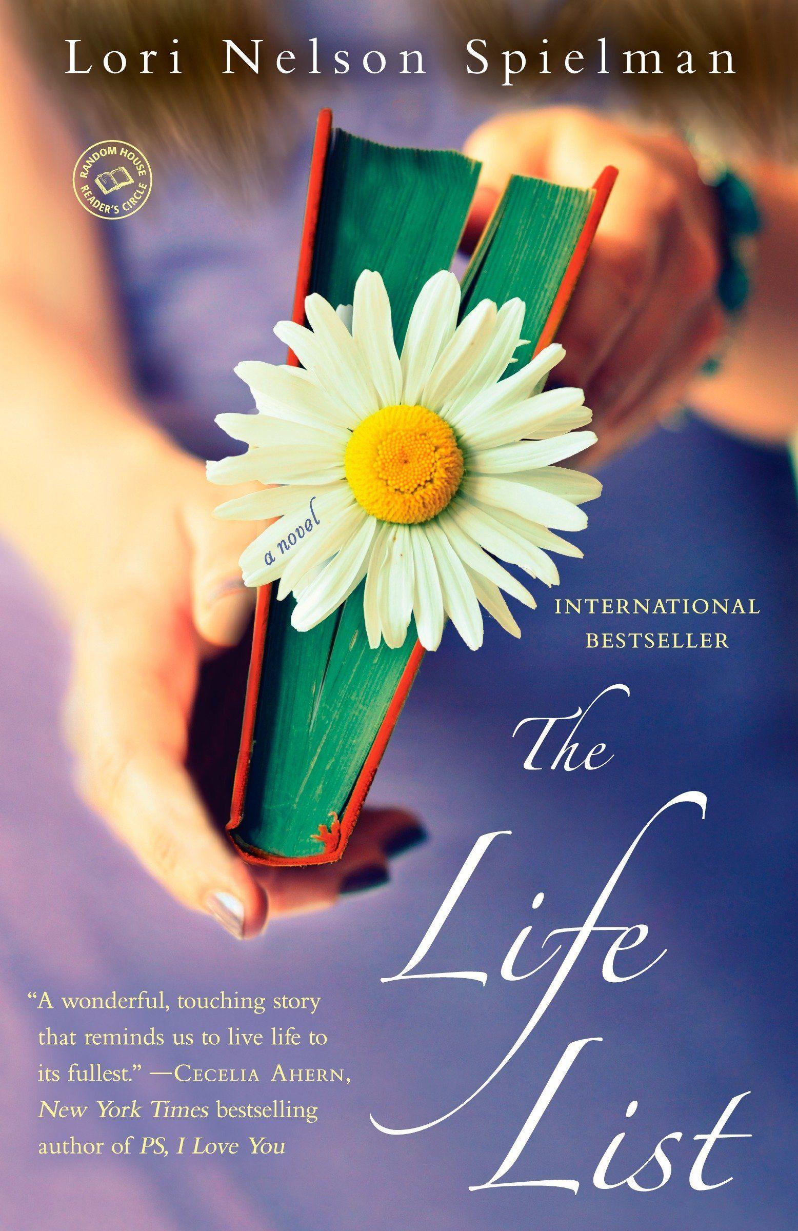 Lori Nelson Spielman The Life List Libros Pelis Leer