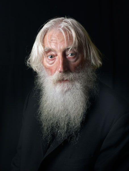 Fotografía sin título. Pierre Gonnord (Francia, 1963- )