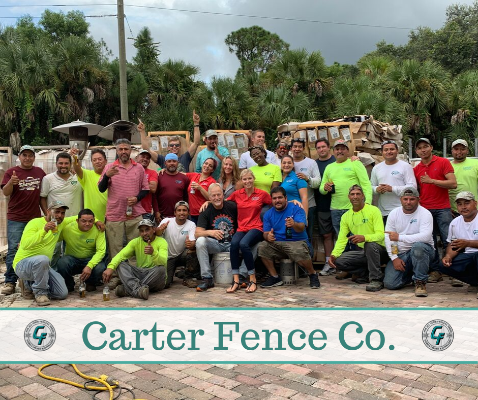 Carter Fence Team Fence Contractor Fencing Companies Gates And