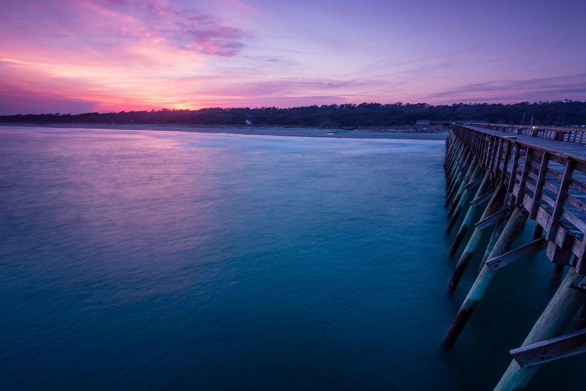 Take a trip to the Virginia Beach Myrtle beach state park
