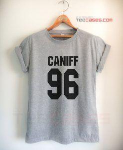 CANIFF 96 tshirt adult unisex, Women's tshirt, Men's tshirt
