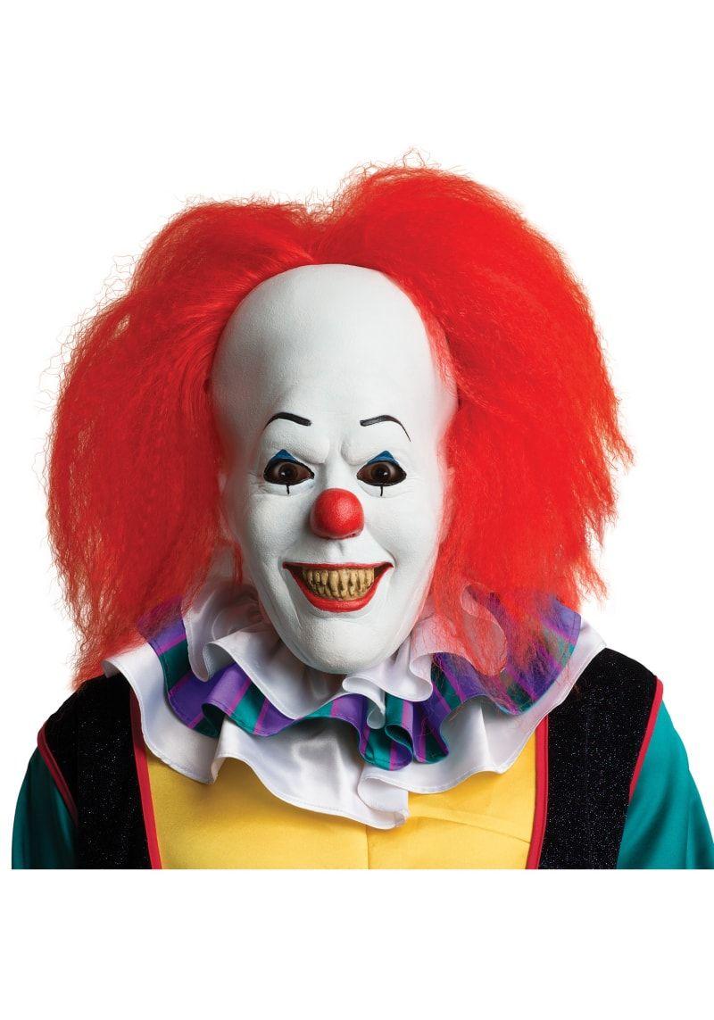 13 Best Halloween Costumes for Kids 2018  sc 1 st  Pinterest & 13 Best Halloween Costumes for Kids 2018 | Clown mask and Halloween ...