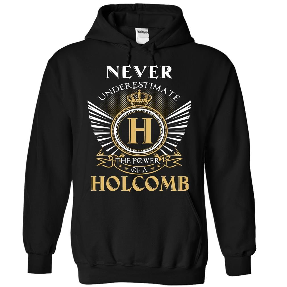cool 10 Never New HOLCOMB  Check more at http://bustedtees.top/name-t-shirts/10-never-new-holcomb-online.html