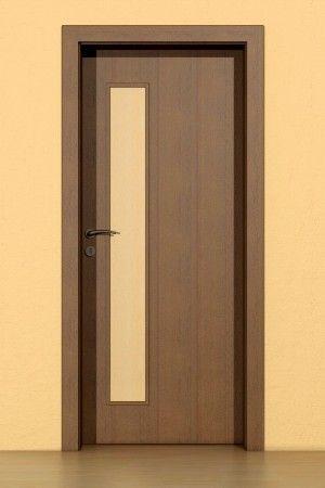 Interiérové dveře Modern – Truhlářství Havlíček